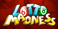 Автомат Lotto Madness онлайн